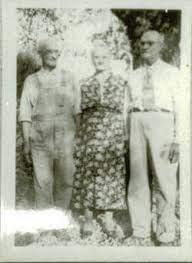 Minnie Sherwood Crosby (1882-1961) - Find A Grave Memorial