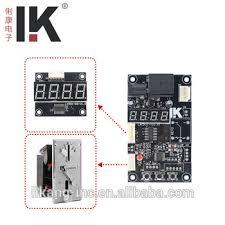 Vending Machine Part Inspiration Lk48 Water Filter Vending Machine Part Timer Control Board With