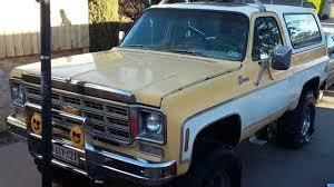 1977 Chevrolet Blazer for sale near LAS VEGAS, Nevada 89119 ...