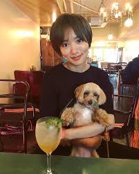 夏菜さんのインスタグラム写真 夏菜instagramこむぎとおカフェ