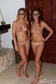 Nude Lesbian Girls Together