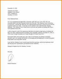 good letter of resignation 5 example of good resignation letter penn working papers