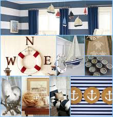interesting nautical bedroom ideas for kid. Charming Interesting Nautical Bedroom Ideas For Kid I