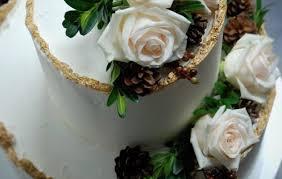 Flavours Menu Croft Cake Design Wedding Occasion Cakes