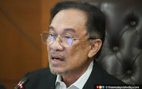 Image result for anwar ibrahim