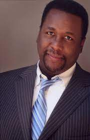 Wendell Pierce - Wikipedia