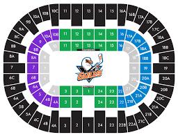 Texas Stars Seating Chart San Diego Gulls Holiday Pack San Diego Gulls