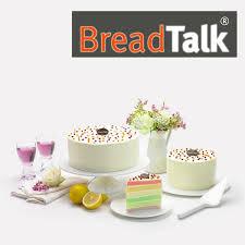Breadtalk Indonesia On Twitter Rainbow Cake Sudah Biasa Ayo Coba