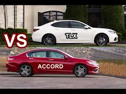 2018 acura 2 door coupe. delighful 2018 2018 acura tlx vs honda accord  drive exterior interior throughout acura 2 door coupe
