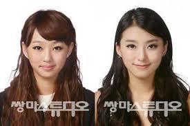 • 13 Idol Eyepopping Girls Kpopmap Of Passport Photos