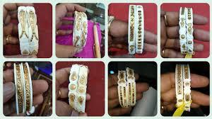 Sakha Design Gold Sakha Badhano And Pola Badhano Gold Jewellery Designs