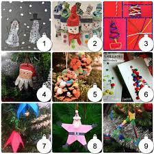39 Christmas Activities For 2 And 3 Year Olds  No Time For Flash Christmas Arts And Crafts For Preschoolers