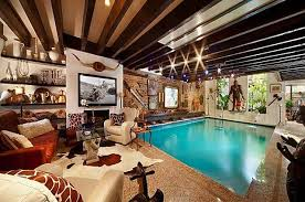 really cool bedrooms with pools. Delighful Really Cool Bedrooms With Pools Bedroom  Really To A