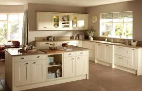 cream shaker style kitchen cabinets what color walls intended for home cabinet doors