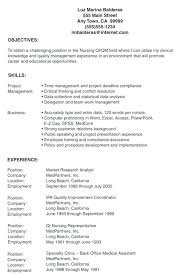 Sample Lpn Resume Impressive Sample Of Lpn Resume Entry Level Resume Sample Lpn Resume With No