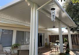 alumawood non insulated patio cover