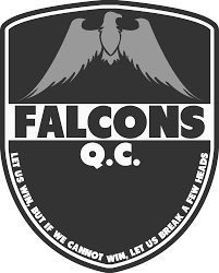 Falmouth Falcons logo 1 – The Harry Potter Lexicon