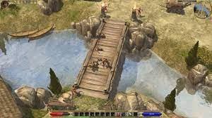 Thq nordic gmbh landstrasser hauptstrasse 1/ top 23 1030 vienna austria. Titan Quest Anniversary Edition Gameplay Pc Youtube