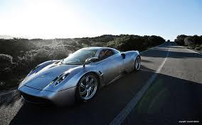 2013 Pagani Huayra First Drive - Motor Trend