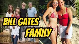 die unerklärliche Wahrheit der Tochter von Bill Gates - Phoebe Adele Gates  - Prominente