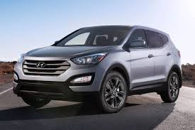 Used 2013 Hyundai Santa Fe for sale - Pricing & Features | Edmunds