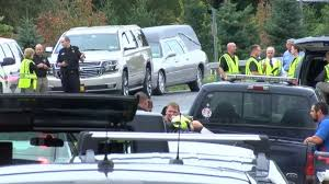 20 people killed in 'horrific' limousine crash in upstate New York ...