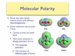 Polarity And Molecular Geometry