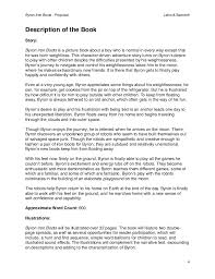 Book Proposal Sample Barca Fontanacountryinn Com
