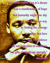 "African American Dream Quotes Best Of Quote By Aberjhani ""Dr Martin Luther King Jr's Dream Was A Manife"""