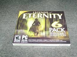 Apr 13, 2019 | by beautiful hidden object games by difference games. Legends Of Eternity 6 Pack Hidden Object Collection Pc 2013 Factory Sealed For Sale Online