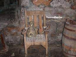 Chillingham Castle A Bone Chilling Experience Places on the.