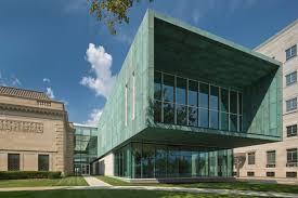 Design Group Columbus Ohio Columbus Museum Of Art Expansion And Renovation