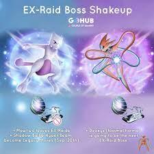 Pokemon Go Ex Raid (Page 1) - Line.17QQ.com