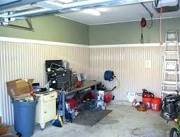 garage wall covering ideas interior kids room decor cover