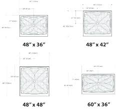 shower curtains sizes standard size shower curtain shower curtain sizes standard shower curtain height com within