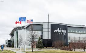 Many many examples of this. Operator Of U S Bank Stadium Venuworks Among Companies Interested In Managing Alerus Center Grand Forks Herald