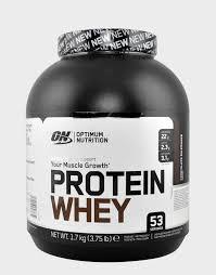 optimum nutrition protein whey 1700 grams