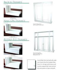 door frame replacement patio door frame repair commendable sliding glass door frame sliding glass door frame
