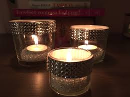 Diy Candle Holders Diy Crystal Candle Holder Youtube