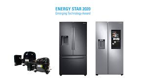 The worlds most elegant refrigerators are also the world's most efficient! Sustainable Practices Samsung S Eco Friendly Efforts Towards A Better Tomorrow Samsung Global Newsroom