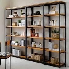 modern bookshelves furniture. decor8 modern furniture hong kong hanover industrial solid wood bookshelf bookshelves