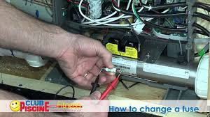 how to change a fuse spas how to change a fuse spas