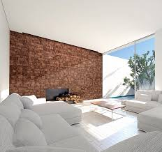 Cork Flooring On Walls Custom Muratto Cork Bricks Wall Covering  Sustainable Flooring And Walls Inspiration