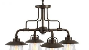 unique allen roth bristow 4 light chandelier lowe s canada of and