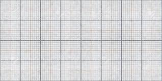 Gray Seamless Millimeter Paper Background Tiling Graph Grid