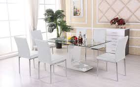 6 seater dining chairs modern kitchen dining tabel