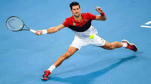 ATP Cup | Novak Djokovic On Daniil Medvedev Epic: 'Exciting, Exhausting,  Joyful, Dreadful All At Once' | ATP Tour