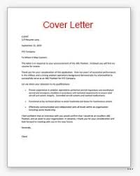 Resume And Cover Letter Example Original Simple For 22 Creative