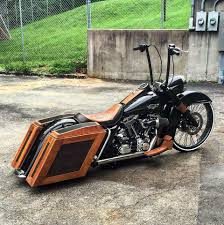 20 customer harley davidson choppers pun intended news