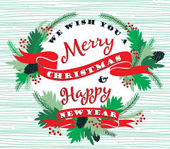 merry christmas and happy new year banner. Fine Happy Intended Merry Christmas And Happy New Year Banner S